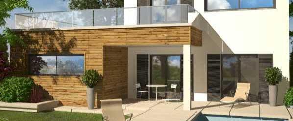 extension maison en kit maison en kit with extension maison en kit best prix extension de. Black Bedroom Furniture Sets. Home Design Ideas